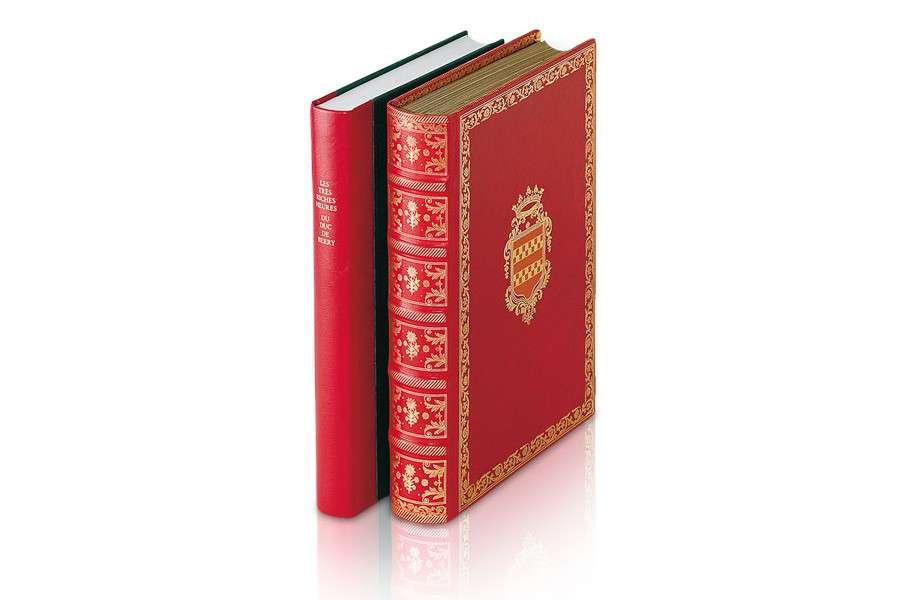 ILLUMINATED FACSIMILES®, Faksimile Verlag – Très Riches Heures du Duc de Berry – photo 01, copyright Faksimile Verlag
