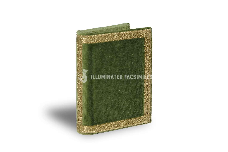 ILLUMINATED FACSIMILES®, Müller und Schindler – Wundersamen Begebenheiten – photo 01, copyright Illuminated Facsimiles